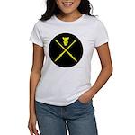 Equestrian Marshal Women's T-Shirt