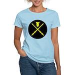 Equestrian Marshal Women's Light T-Shirt