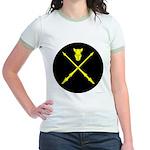 Equestrian Marshal Jr. Ringer T-Shirt