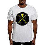 Equestrian Marshal Light T-Shirt