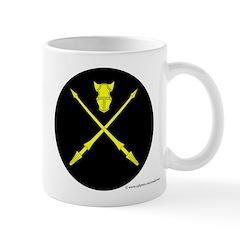 Equestrian Marshal Mug