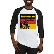 Schwäbisch Hall Deutschland Baseball Jersey