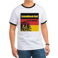 Schwäbisch Hall Deutschland T
