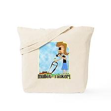Mullet Tasker Tote Bag