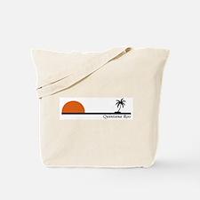 Quintana Roo, Mexico Tote Bag