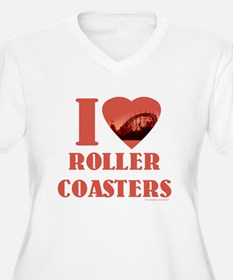 I love Coasters T-Shirt