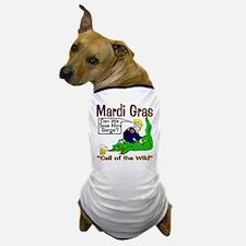 NOPD Dog T-Shirt