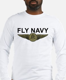 Aircrew Long Sleeve T-Shirt