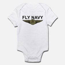Aircrew Infant Creeper