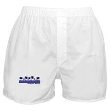 Huatulco, Mexico Boxer Shorts