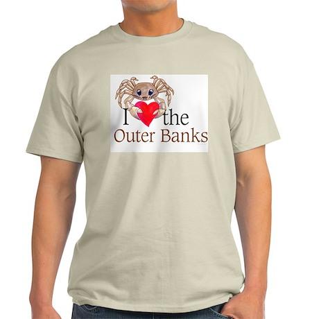 Outer Banks Light T-Shirt