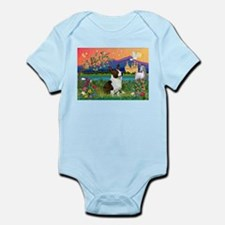 Fantasy Land / Corgi (c) Infant Bodysuit
