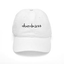 Dumbass Baseball Cap