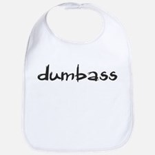 Dumbass Bib