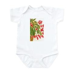 Flower #1 Infant Bodysuit