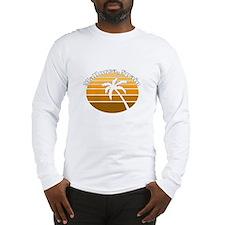 Mallorca, Spain Long Sleeve T-Shirt