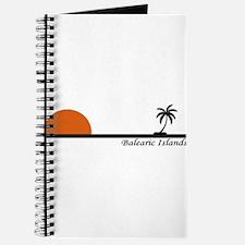 Balearic Islands Journal