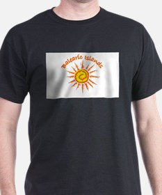 Balearic Islands T-Shirt