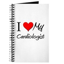 I Heart My Cardiologist Journal