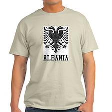 Vintage Albania T-Shirt