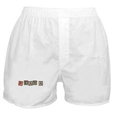Playa Boxer Shorts