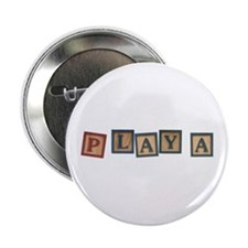 "Playa 2.25"" Button"
