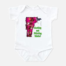 VT-Hunting! Infant Bodysuit