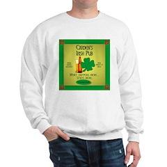 Carden's Irish Pub Sweatshirt