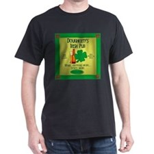 Dougherty's Irish Pub T-Shirt