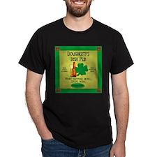 Dougherty's Irish Pub T-Shirt