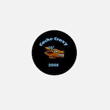 Cute Gps Mini Button (100 pack)