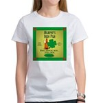 Murphy's Irish Pub Women's T-Shirt