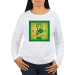 Murphy's Irish Pub Women's Long Sleeve T-Shirt