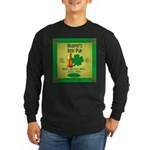Murphy's Irish Pub Long Sleeve Dark T-Shirt