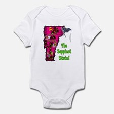 VT-Sappiest! Infant Bodysuit