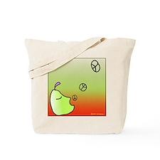 PEACE OF FRUIT Tote Bag