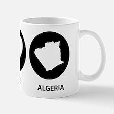Cute Algerian Mug