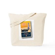 Fake Old Ann Arbor Companies Tote Bag