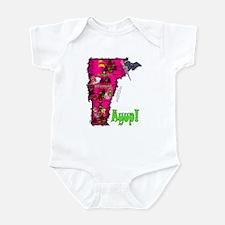 VT-Ayup! Infant Bodysuit