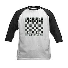 Chessboard Tee