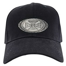Mexican Cross Pattee Baseball Hat