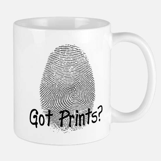 Got Prints? Big Mug