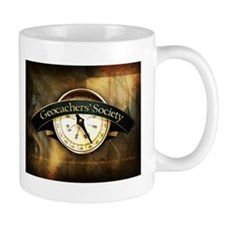 Geocachers' Society Mug