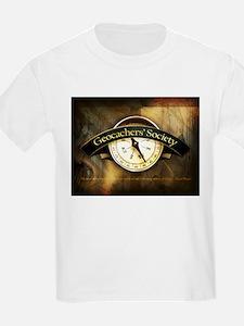 Geocachers' Society T-Shirt