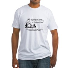 Clarkson Gardener Shirt