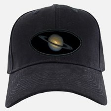 Saturn Baseball Hat