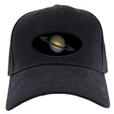 Saturn Black Hat