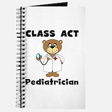Class Act Pediatrician Journal