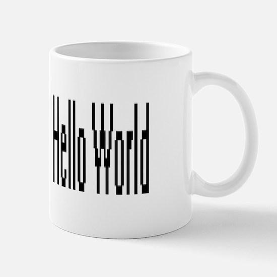 Hello World Mug