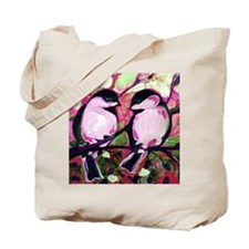 Cute Painted art Tote Bag